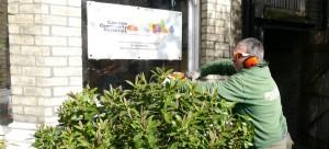 Fantastic Services Help Acol Nursery