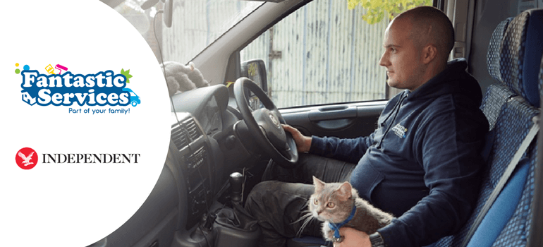 mario pest control and tom the cat