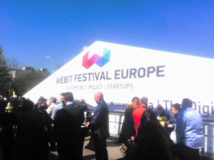 webit festival europe ceremony
