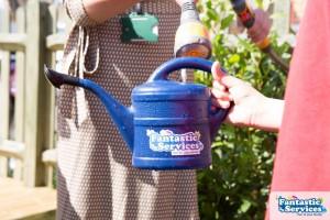 John Burn's school - Fantastic Gardeners project pictures 9