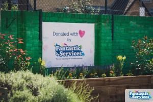 John Burn's school - Fantastic Gardeners project pictures 48