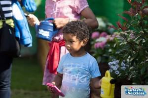 John Burn's school - Fantastic Gardeners project pictures 16