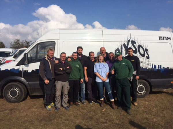 fantastic services help diy project in kent
