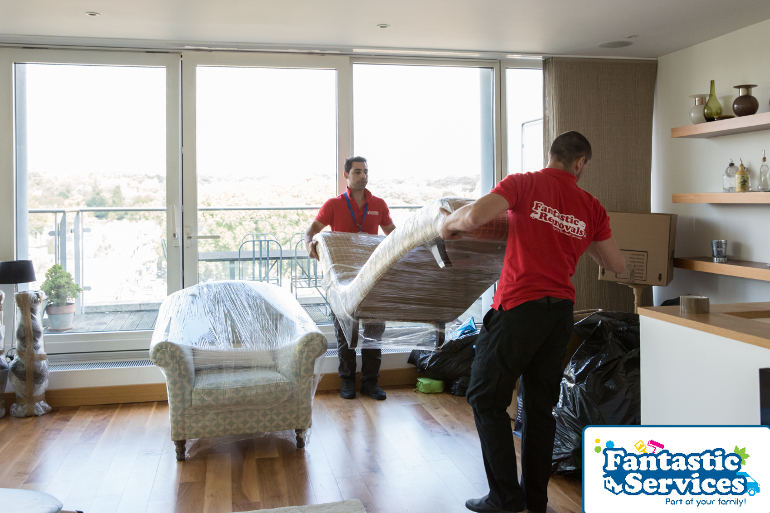 Removals by Fantastic Removals 10