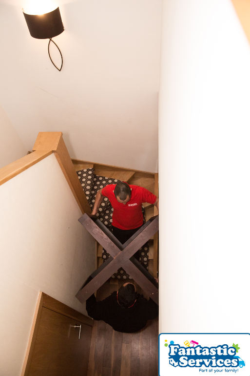 Removals by Fantastic Removals 11