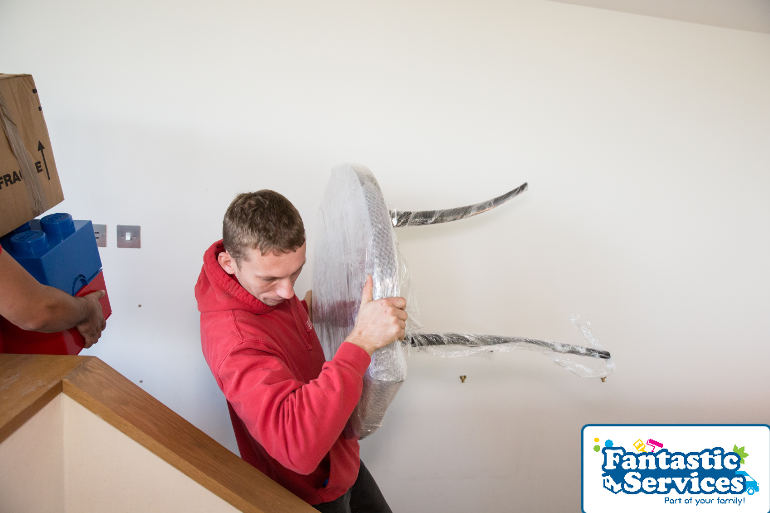 Removals by Fantastic Removals 9