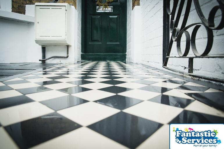 Tiling by Fantastic Handyman 1