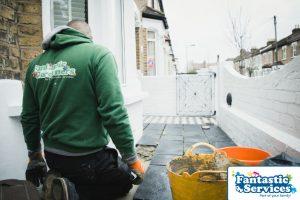 Tiling by Fantastic Handyman 2