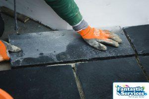 Tiling by Fantastic Handyman 3