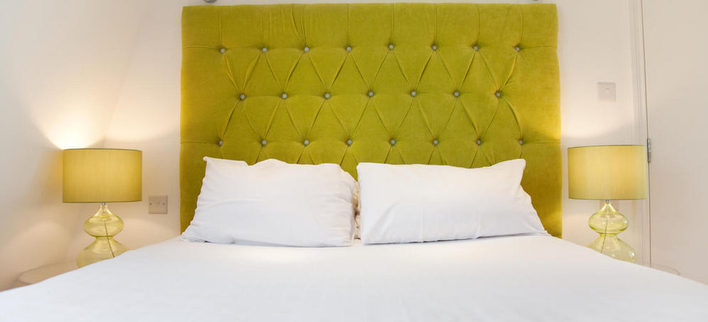 Expert Tips How To Properly Clean Your Upholstered Headboard