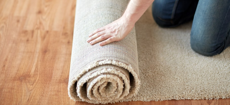 How To Get Smell Out Of Carpet >> What S That Funky New Carpet Smell And How To Get Rid Of It