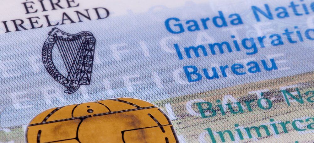 Visa for Ireland