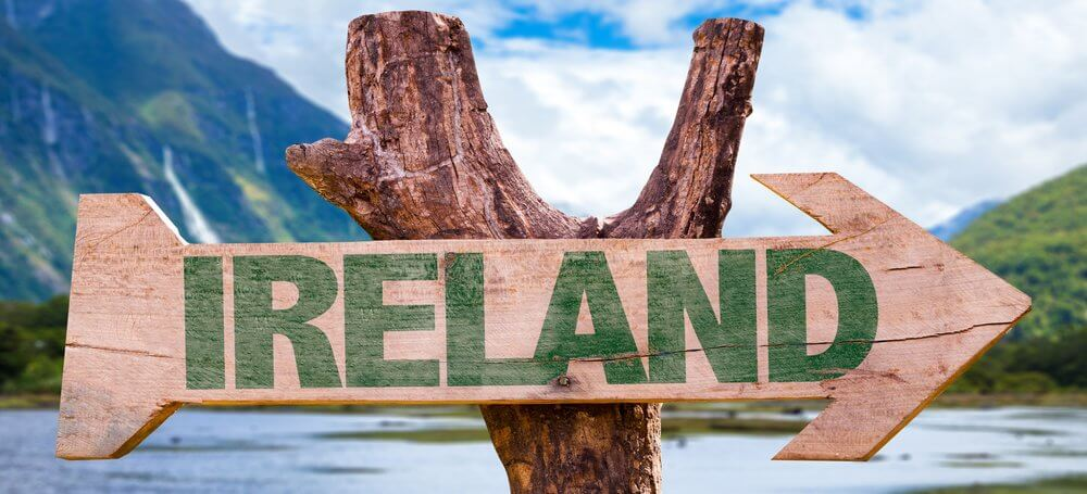 Moving To Ireland