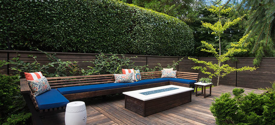 do you need decking planning permission
