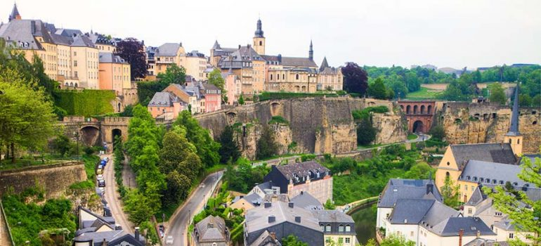 Why Moving to Luxembourg