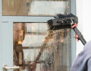 how much does window cleaning cost