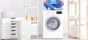 washing machine walkies