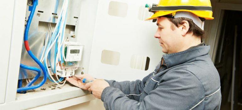 What Electrical Work Can You Do Yourself