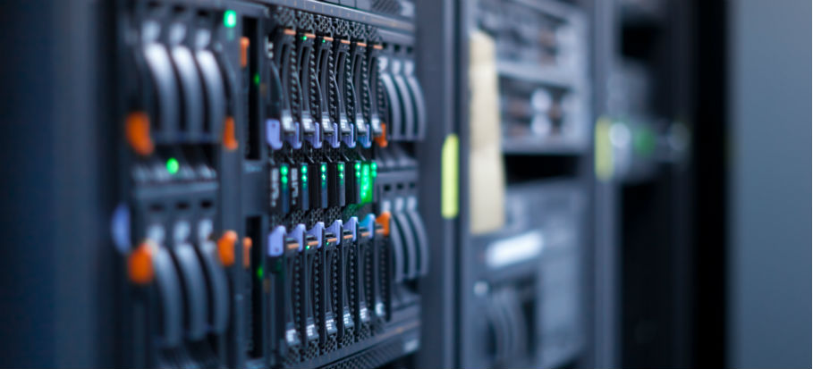 relocating your office server