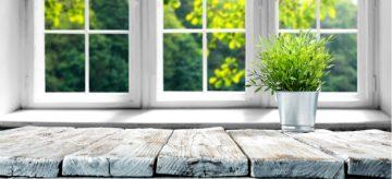 Fixing squeaky house windows