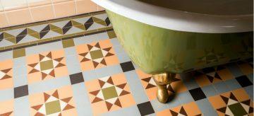 How to Lay Floor Tiles