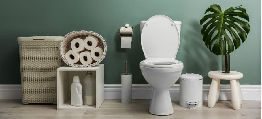 How to fix a Running Toilet Tank