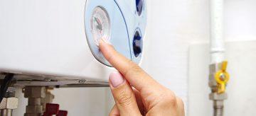 boiler keeps losing pressure