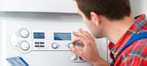 how to represurise a boiler
