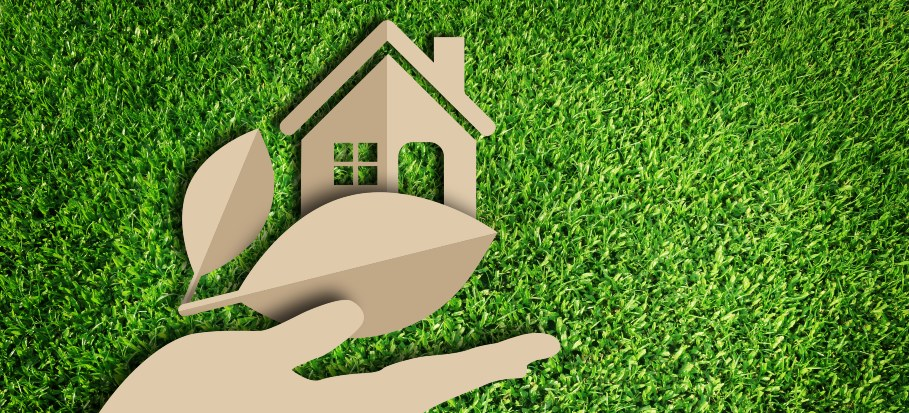 green home improvement scheme