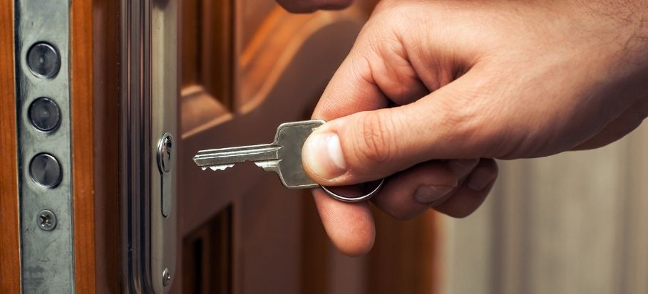 Things a Landlord Should Do to Improve Rental Property Security