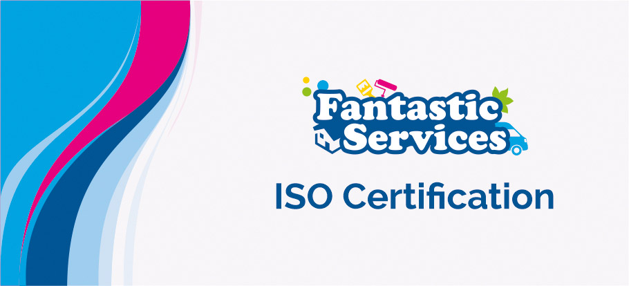 Fantastic Services - Iso Certified